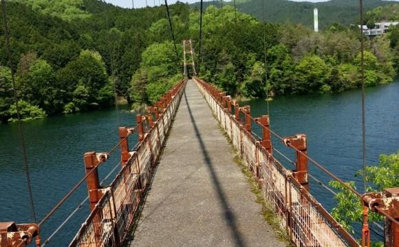 久し振りのランは奈良県室生ダム湖の周回コース約35キロ